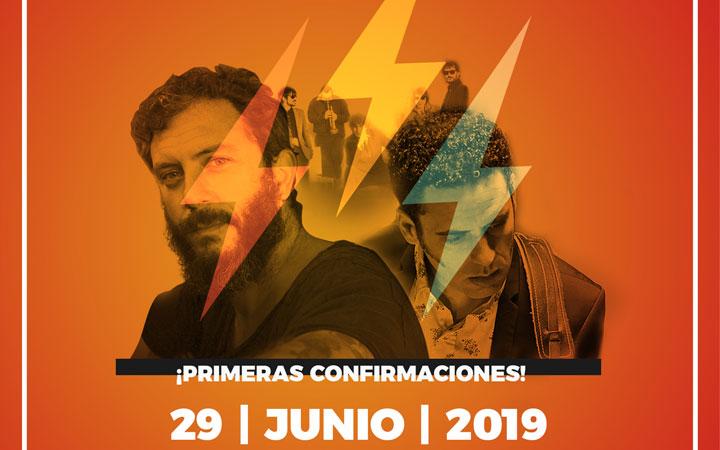 MACACO, ISEO & DODOSOUND Y GREEN VALLEY, NUEVASCONFIRMACIONES PARA EL FESTIVAL CULTURA INQUIETA 2019