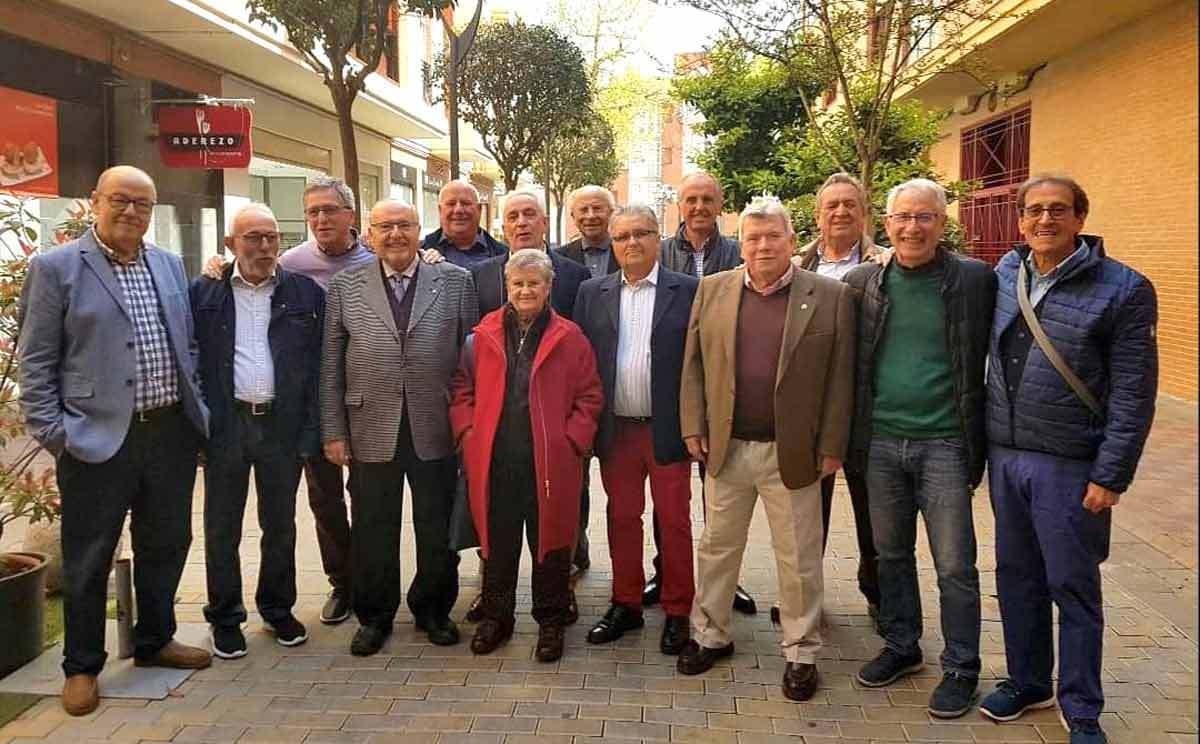 La primera Corporación Local Democrática será homenajeada por el Ayuntamiento