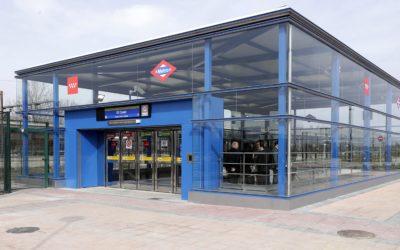 El Ayuntamiento de Getafe apuesta por El Casar para la conexión de metro Sur y la línea 3 de Metro