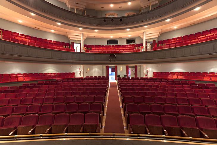 La música y el teatro llegan este fin de semana al teatro Federico García Lorca