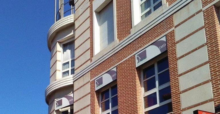La Empresa Municipal del Suelo y la Vivienda de Getafe (EMSV) asesora a las viviendas que deben pasar la inspección técnica
