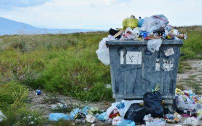 Grupo Municipal Podemos Getafe solicita la eliminación del uso de plásticos en eventos e instalaciones municipales
