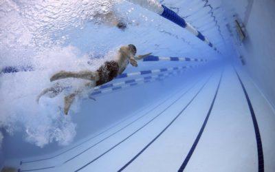Las mejoras necesarias de la piscina de Alhóndiga-Sector III han llegado al Gobierno Municipal